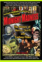 Primary image for Midnight Madness: The History of Horror, Sci-Fi & Fantasy Films