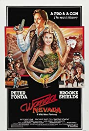 Wanda Nevada (1979) Poster - Movie Forum, Cast, Reviews