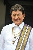 Image of Krishna Ghattamaneni