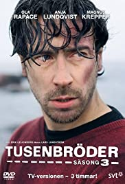 Tusenbröder Poster - TV Show Forum, Cast, Reviews