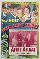 Image of Holt of the Secret Service