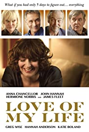 Love of My Life 2017 HDRip XViD-ETRG 700MB