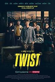 Twist (2021) poster