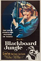 Image of Blackboard Jungle