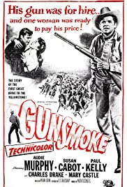 Gunsmoke (1953) Poster - Movie Forum, Cast, Reviews