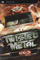 Image of Twisted Metal: Head-On