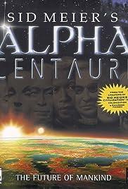 Alpha Centauri(1999) Poster - Movie Forum, Cast, Reviews