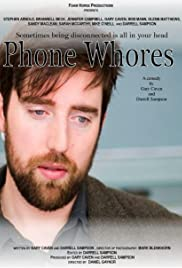 Phone Whores Poster