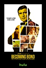 Becoming Bond(2017)