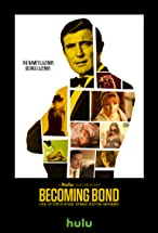 Primary image for Becoming Bond
