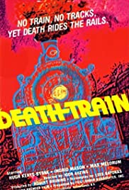The Death Train Poster