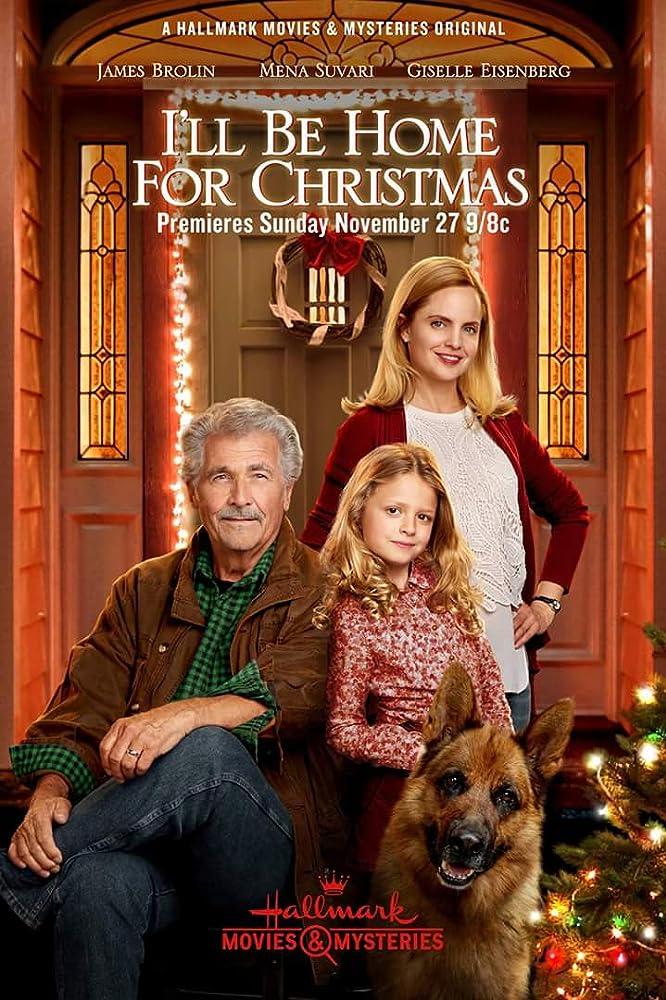 I'll Be Home for Christmas (2016) - IMDb