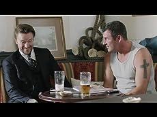 Craig Kelly acting Showreel