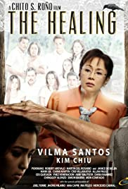The Healing (2012) Poster - Movie Forum, Cast, Reviews