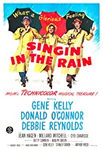 Singin in the Rain(1952)