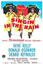 Singin' in the Rain (1952) Poster