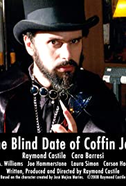The Blind Date of Coffin Joe Poster