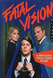 Fatal Vision Poster