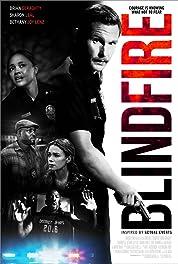 Blindfire (2020) poster