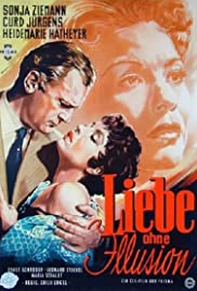 Liebe ohne Illusion Poster
