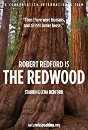 The Redwood Poster
