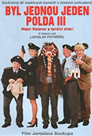 Byl jednou jeden polda III - Major Maisner a tancící drak (1999) Poster - Movie Forum, Cast, Reviews