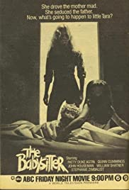 The Babysitter(1980) Poster - Movie Forum, Cast, Reviews