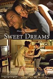 Fai bei sogni Poster