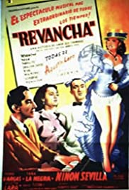Revancha Poster