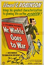 Image of Mr. Winkle Goes to War