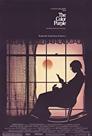 The Color Purple (1985) Poster - Movie Forum, Cast, Reviews