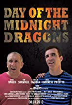 Day of the Midnight Dragons