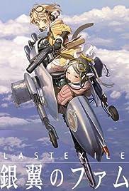 Last Exile: Gin'yoku no Fam Poster - TV Show Forum, Cast, Reviews