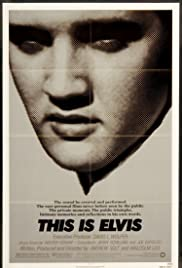 This Is Elvis Poster