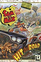 Image of Sam and Max Hit the Road