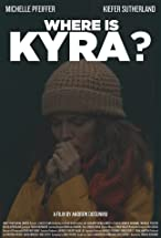 Primary image for Where Is Kyra?
