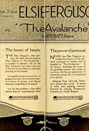 The Avalanche Poster