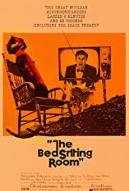 The Bed Sitting Room (1969) Poster - Movie Forum, Cast, Reviews