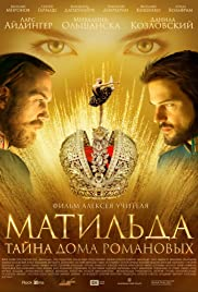 Hasil gambar untuk matilda film russia