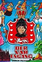 Image of Der var engang