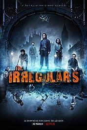 The Irregulars - Season 1 poster