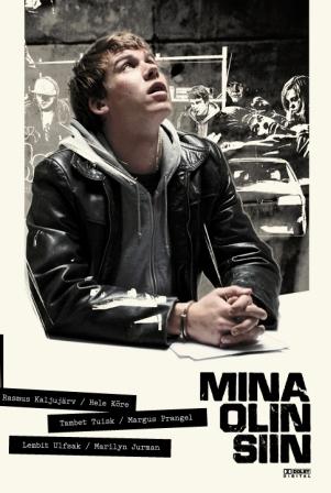 image Mina olin siin Watch Full Movie Free Online