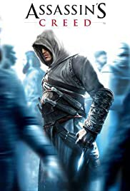 Assassin's Creed (2007) Poster - Movie Forum, Cast, Reviews