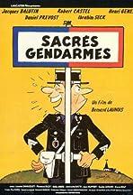 Sacrés gendarmes