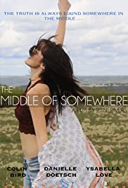 Our Middle of Somewhere Poster