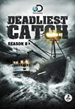 Deadliest Catch: Revelations