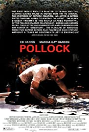 Watch Movie Pollock (2000)