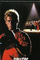 Image of College Kickboxers