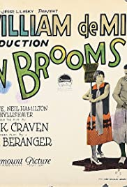 New Brooms Poster