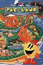 Image of Pac-Land